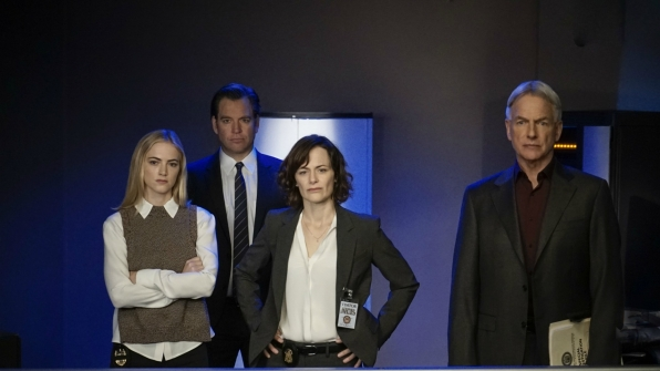 NCIS and the FBI team up to investigate.