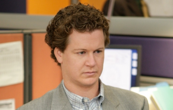 Jonathan Mangum as NCIS Special Agent Daniel T. Keating