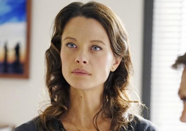 Scottie Thompson as Jeanne Benoit