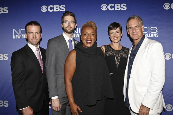 The Cast of NCIS: New Orleans