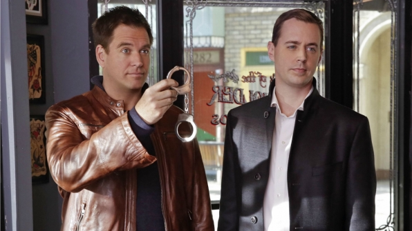 NCIS Special Agent Timothy McGee vs. NCIS Special Agent Anthony DiNozzo
