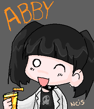 NCIS: Abby