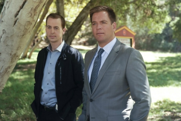 NCIS Season 13 finale airs on Tuesday, May 17 at 8/7c.