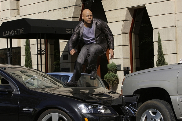 LL COOL J, NCIS: Los Angeles