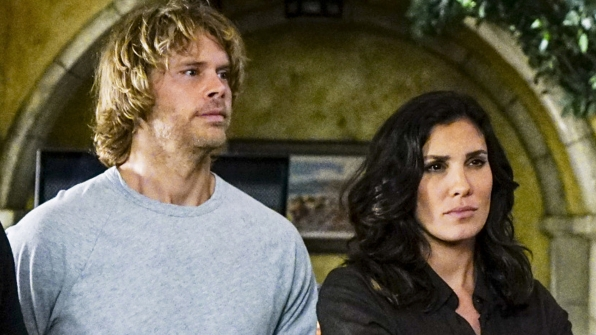 We're dying to know if Kensi comes out of her coma on NCIS: Los Angeles.