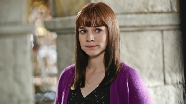 The One With The Hidden Talents: Nell Jones (NCIS: Los Angeles)