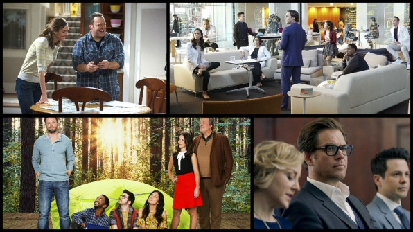 If you haven't yet checked out CBS's new fall line-up, here's why you should.