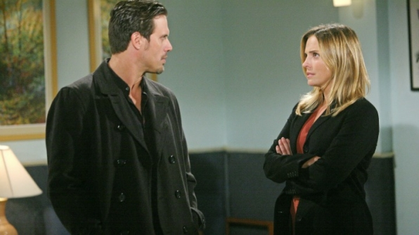 Nick and Sage take steps to mend their relationship.