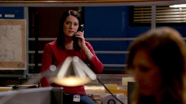 """Season 7, Episode 24, """"Run"""""""