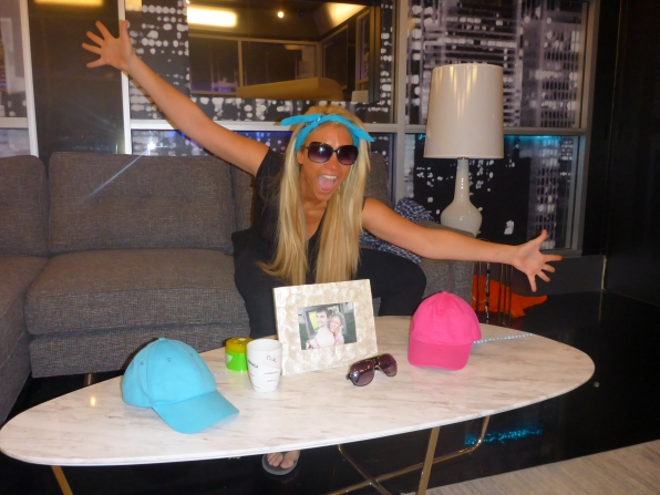 GinaMarie's Shrine to Nick