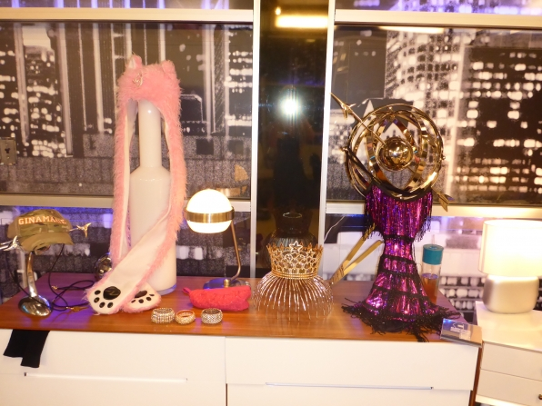 GinaMarie's HoH Room