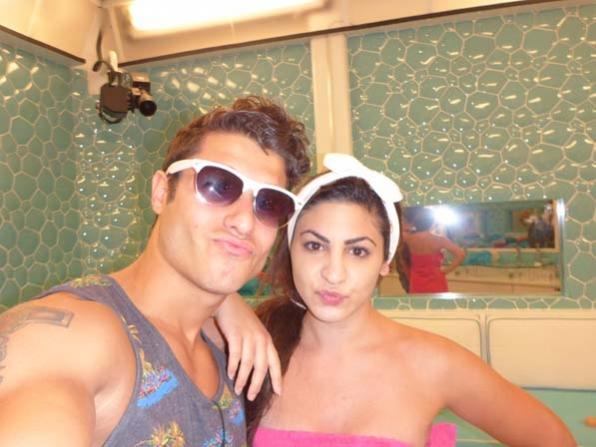 Cody and Victoria