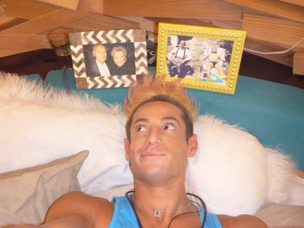 HoH room photos