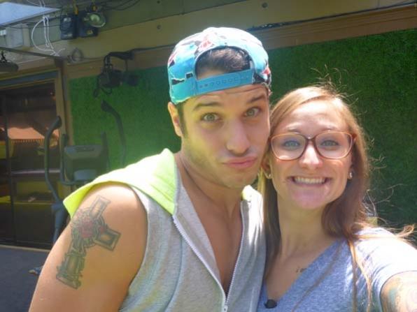 Cody and Christine