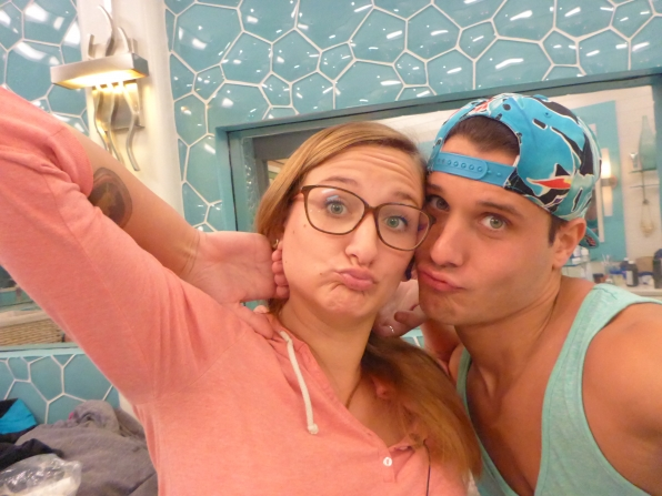 Christine & Cody