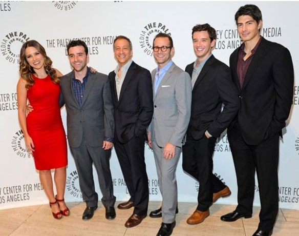 Partners at the Paley Center