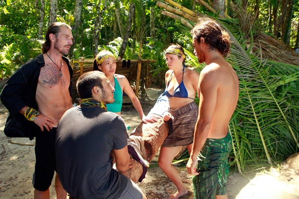 Tribe Members Chat
