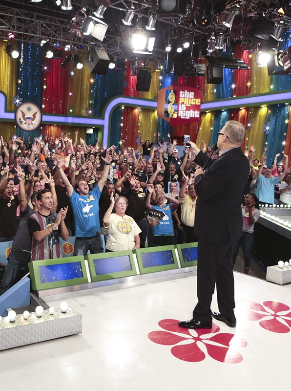 For The Price is Right, the longest running game show ever