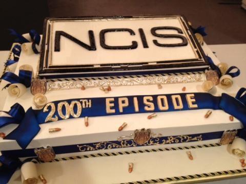 Cake Close Up