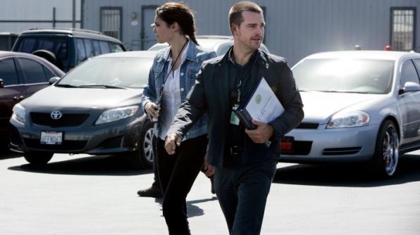 """Pushback"" –NCIS: Los Angeles"