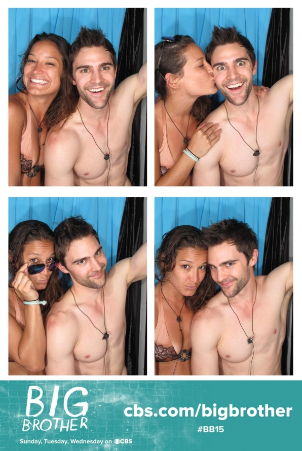 Jessie and Nick