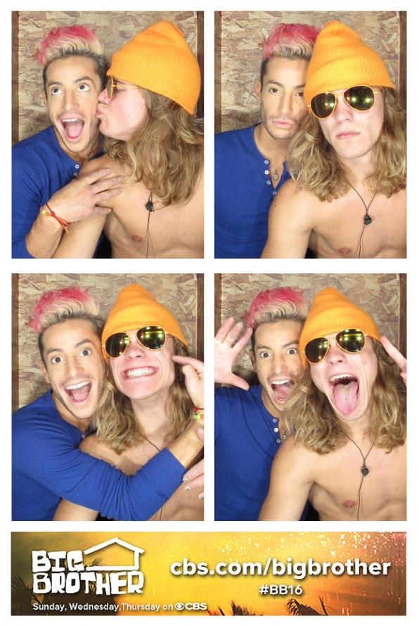 Frankie and Hayden