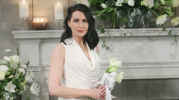 Quinn Fuller Sharpe, The Bold and the Beautiful