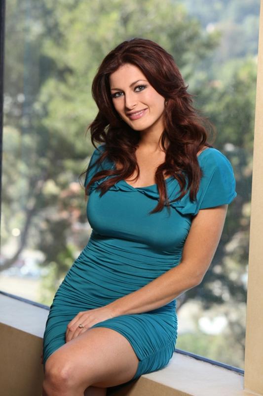 23. Rachel Reilly