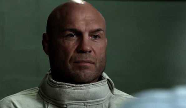 "Randy Couture returns as Jason Duclair, an arsonist who first appeared in Season 5's ""Nanahu."""