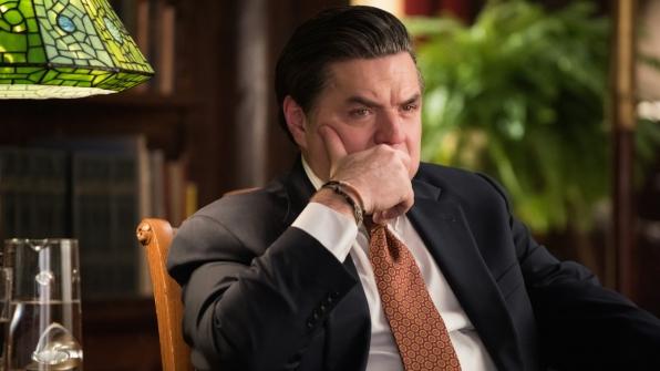 Oliver Platt as R.D.