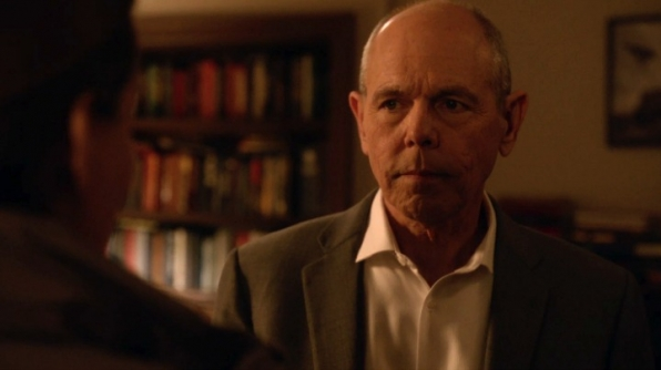 "Fornell's reference to Gibbs shooting his rear calls back to the Season 11 episode, ""Past, Present, And Future."""