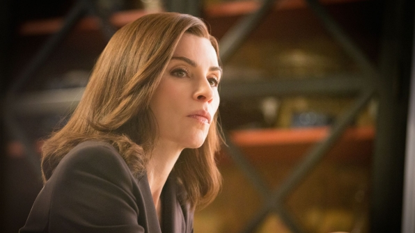 Are you ready for The Good Wife season premiere?