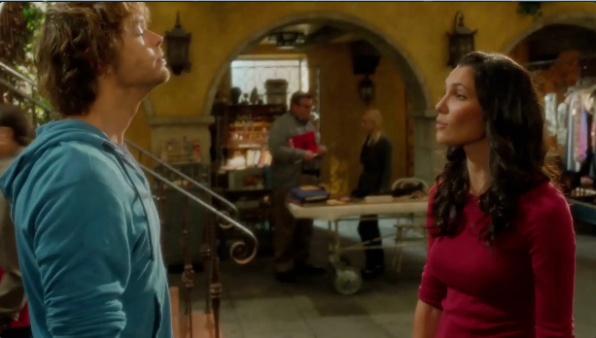 Inside NCIS Los Angeles