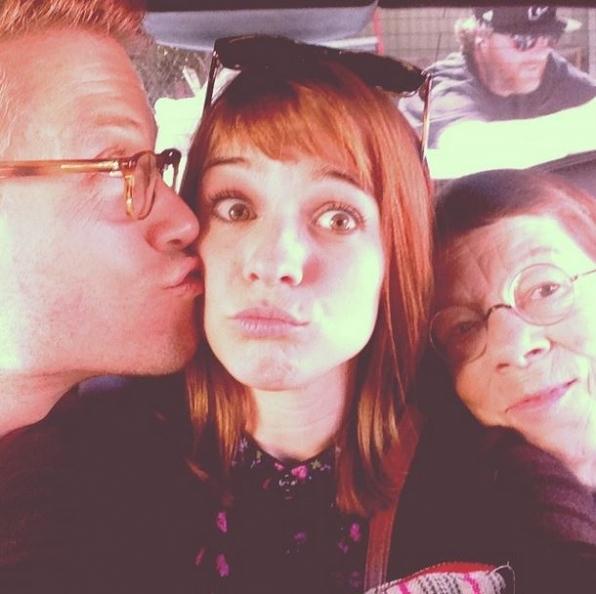 34. Barrett Foa, Renee Felice Smith and Linda Hunt - NCIS: Los Angeles