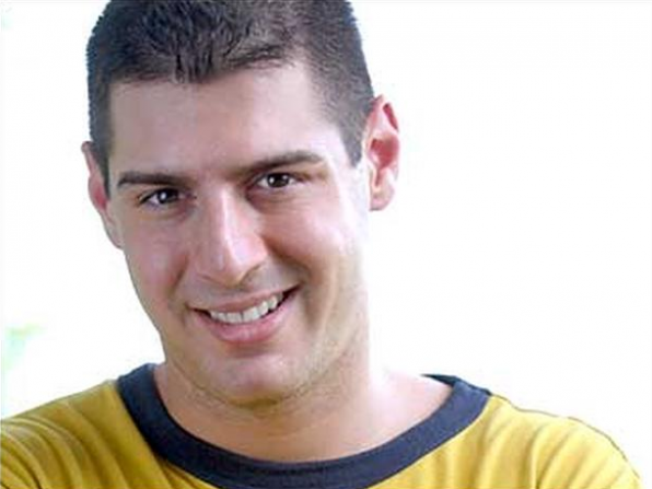 3. Rob Cesternino (Amazon, All-Stars)