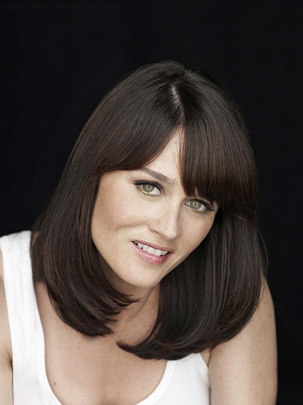 Robin Tunney - The Mentalist