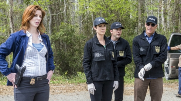 """""""Rock-A-Bye Baby"""" –NCIS: New Orleans"""