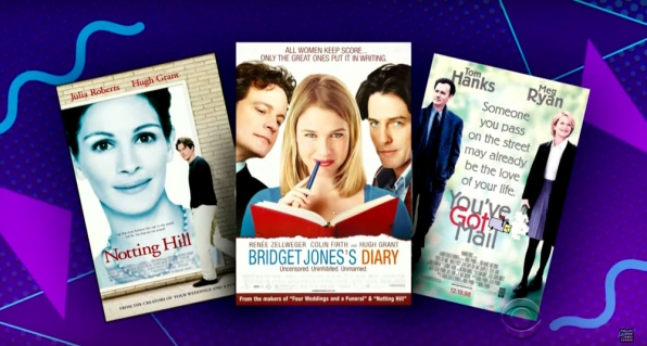 Bring It Back: Old-Fashioned Rom-Coms