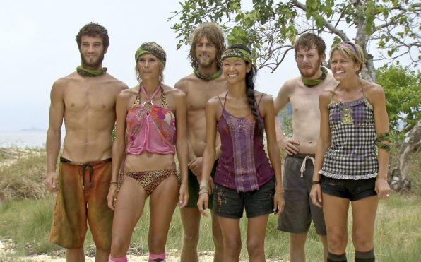 "The remaining Survivors in ""Don't Say Anything About My Mom"" Episode 13 of Season 26"
