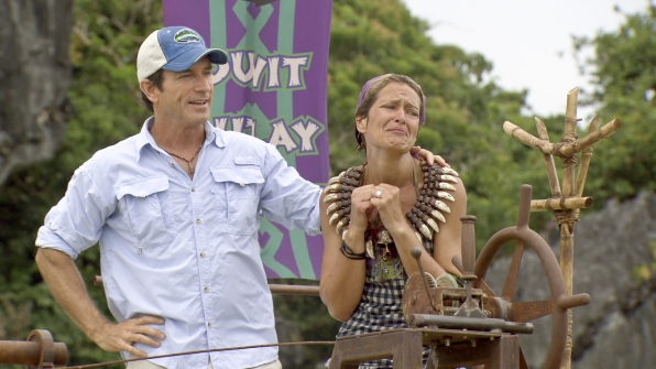 """Dawn wins immunity in """"Don't Say Anything About My Mom"""" Episode 13 of Season 26"""