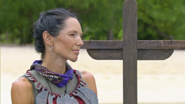 Monica wins immunity in Season 27 Episode 10