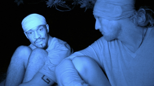 Gervase and Tyson in Season 27 Episode 11
