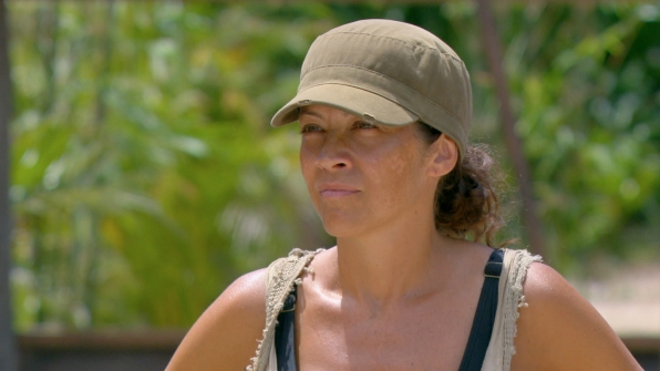 Laura in Season 27 Episode 12