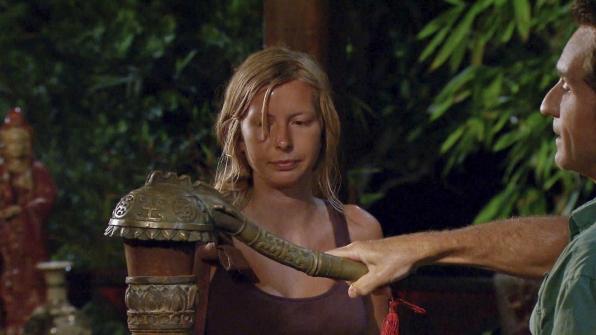 Katie leaves in Season 27 Episode 12