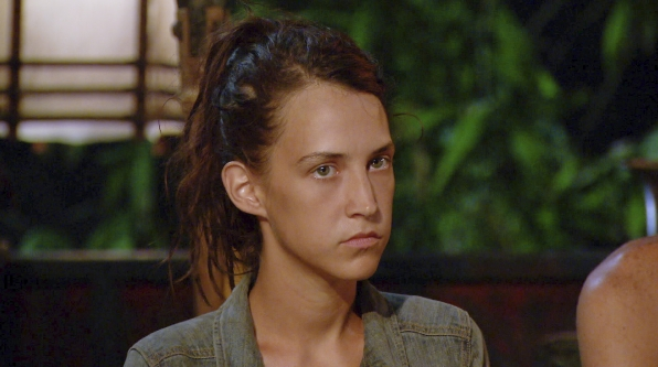 Ciera in the Season 27 Finale