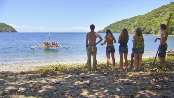New arrivals in Season 28 Episode 6