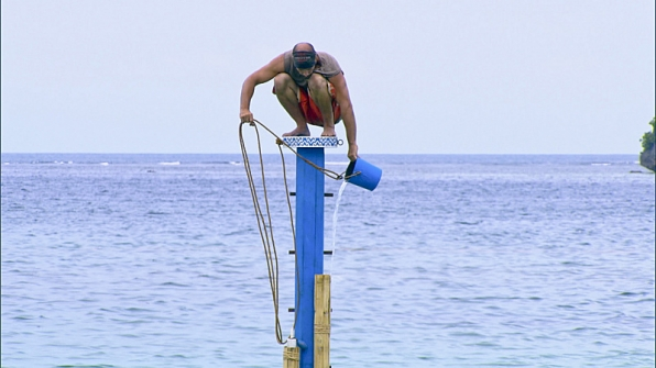 Season 28 Finale Photos- Survivor