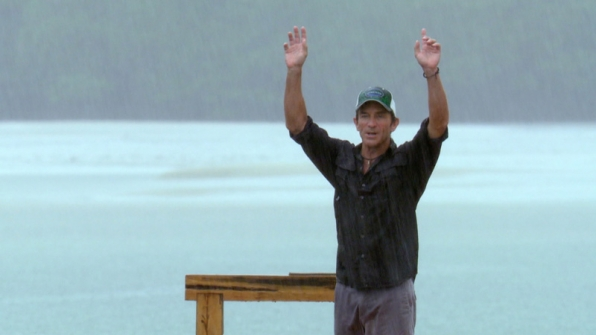 Jeff kicks off the latest Individual Immunity Challenge from Cambodia.