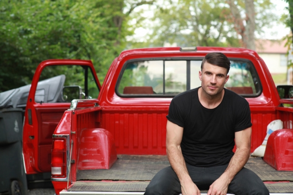 Best New Artist - Sam Hunt