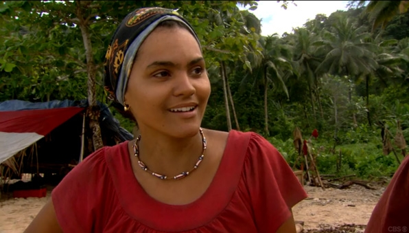 6. Sandra Diaz-Twine (Pearl Islands, Heroes vs Villains)